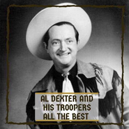 All The Best von Al Dexter & His Troopers