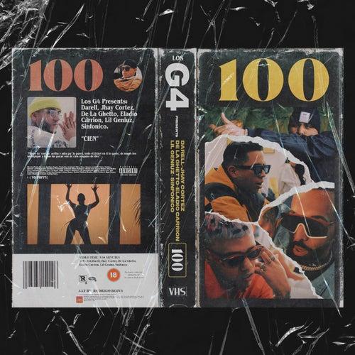 100 by Jhay Cortéz