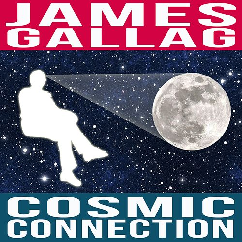 Cosmic Connection di James Gallag