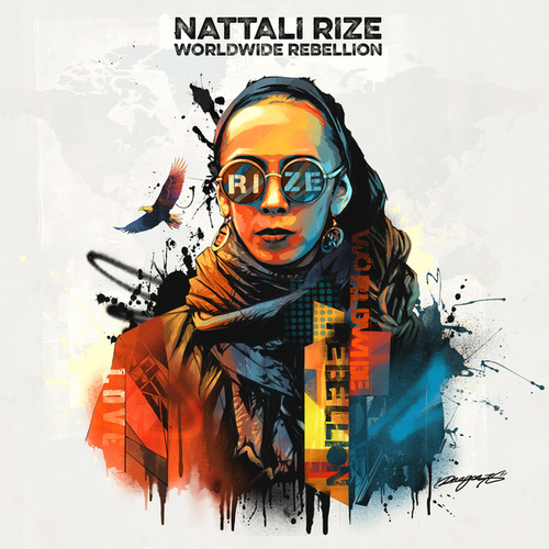 Worldwide Rebellion de Nattali Rize