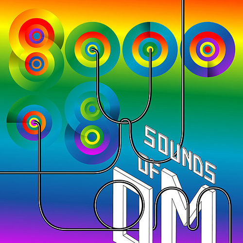 Sounds of Om Vol. 6 von Various Artists
