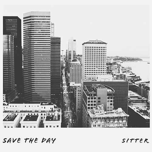 Save the Day de Sitter