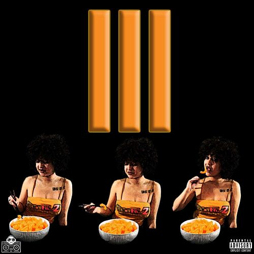 DJ OG Uncle Skip Presents: Cheetos & Chopsticks 3 von DJ OG Uncle Skip