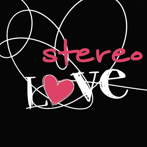 Stereo Love (Jazz Music Love) by Various Artists