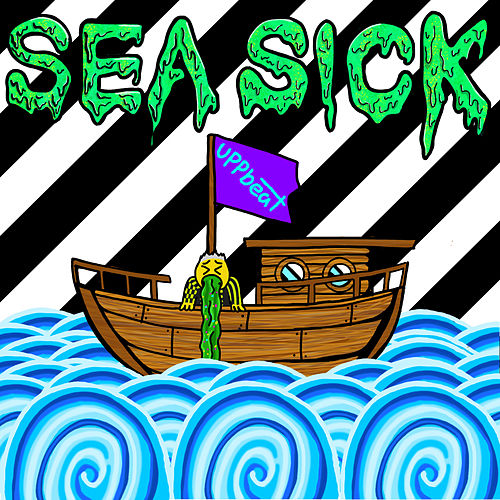 Seasick by Uppbeat