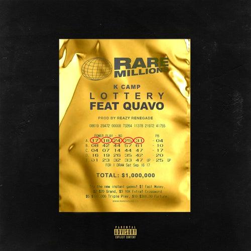 Lottery (Renegade) (Quavo Remix) de K Camp