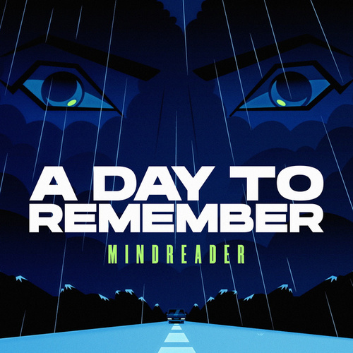 Mindreader de A Day to Remember