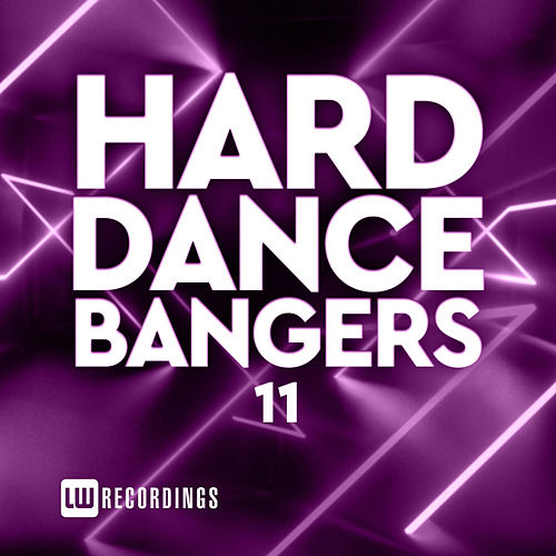 Hard Dance Bangers, Vol. 11 di Various Artists