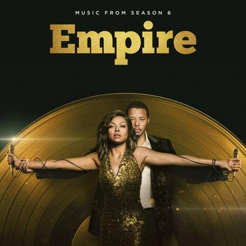 Empire (Season 6, Born to Love You) (Music from the TV Series) de Empire Cast