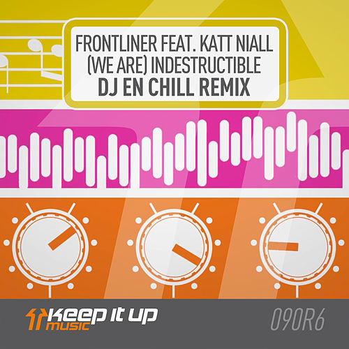 (We Are) Indestructible (DJ eN Chill Remix) von Frontliner