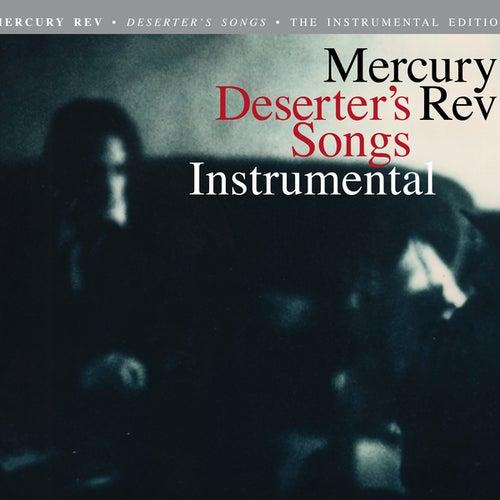 Deserter's Songs (Instrumentals) by Mercury Rev