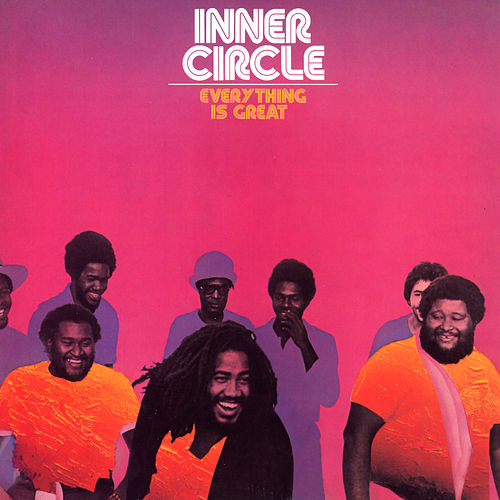 Everything Is Great von Inner Circle
