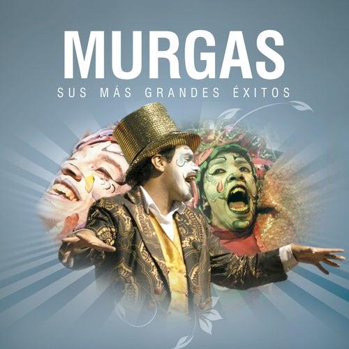 Murgas - Sus Más Grandes Éxitos de VARIOUS