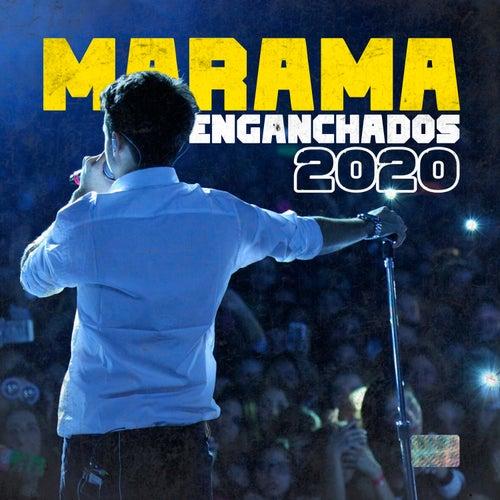 Enganchados 2020 de Marama