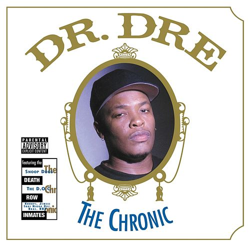 The Chronic de Dr. Dre