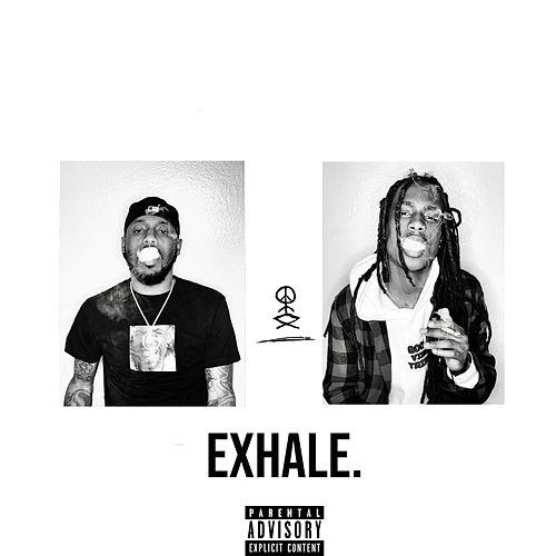 Exhale - EP by Audio Push