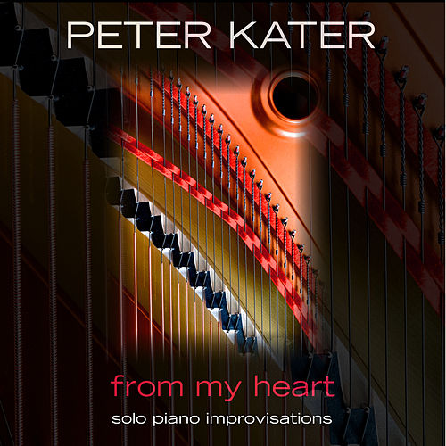 From My Heart de Peter Kater