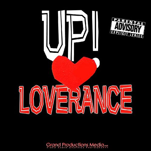 UP! (Beat The P*ssy Up) de LoveRance