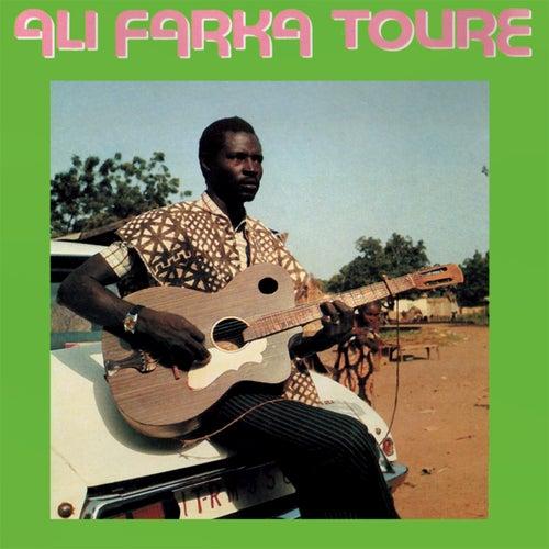 Ali Farka Toure de Ali Farka Toure