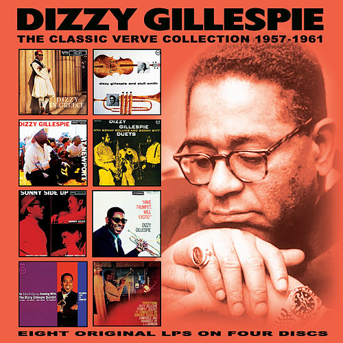 The Classic Verve Collection by Dizzy Gillespie