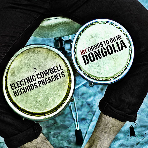 101 Things To Do In Bongolia de Various Artists