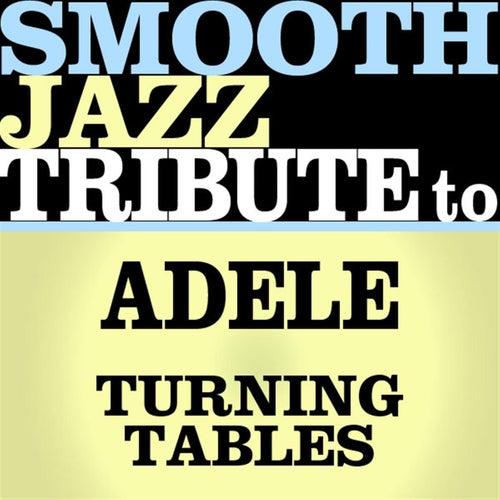 Turning Tables (Single) von Smooth Jazz Allstars