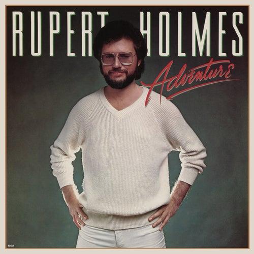 Adventure de Rupert Holmes