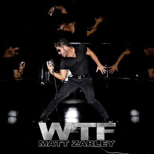 W T F: The Remixes by Matt Zarley