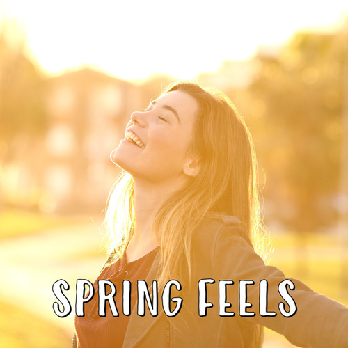 Spring Feels by Various Artists