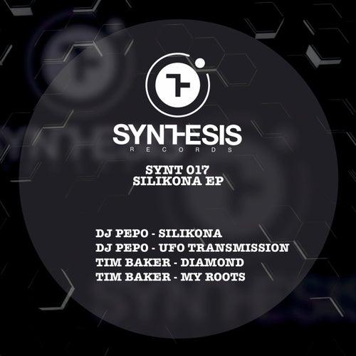 Silikona by DJ Pepo