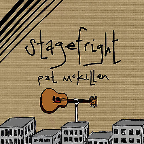 Stagefright de Pat McKillen