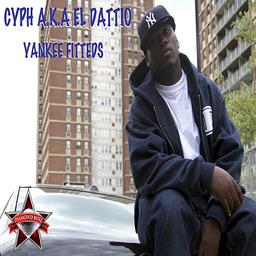 Yankee Fitteds by Cyph