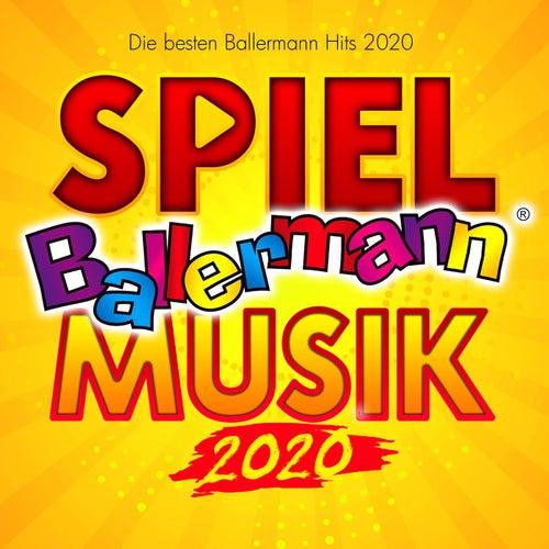Spiel Ballermann Musik 2020 (Die besten Ballermann Hits 2020) von Various Artists