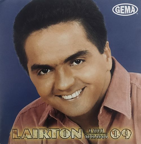 Lairton E Seus Teclados Volume 09 von Lairton e Seus Teclados
