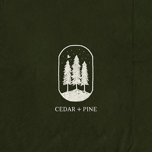 Cedar and Pine by Nathan Vincent