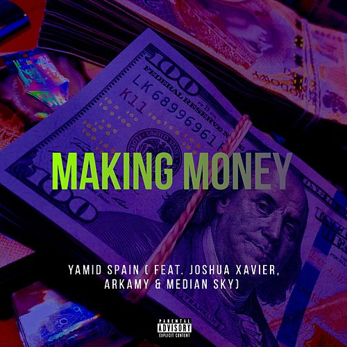 Making Money di Yamid Spain