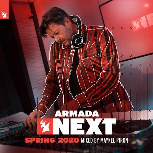 Armada Next - Spring 2020 (Mixed by Maykel Piron) de Maykel Piron