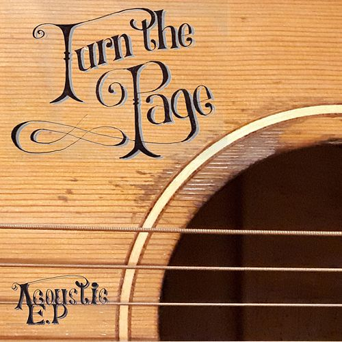 Acoustic EP by Turn The Page