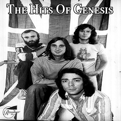 The Hits of Genesis de Genesis