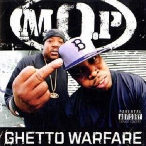 Ghetto Warfare von M.O.P.