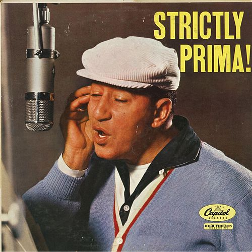 Strictly Prima! by Louis Prima