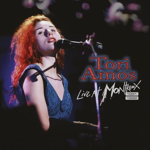 Live at Montreux 1991/1992 von Tori Amos