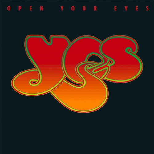 Open Your Eyes de Yes