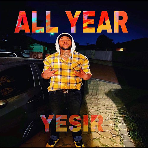 All Year by Yesir