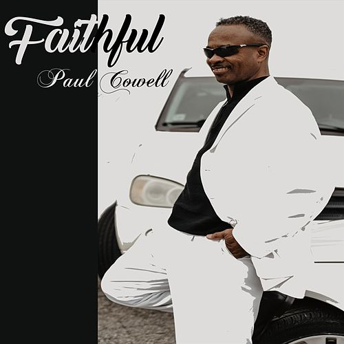Faithful von Paul Cowell