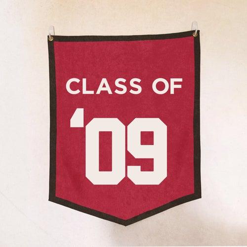 Class Of '09 von Various Artists