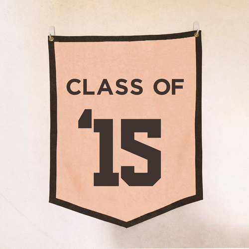 Class Of '15 by Various Artists