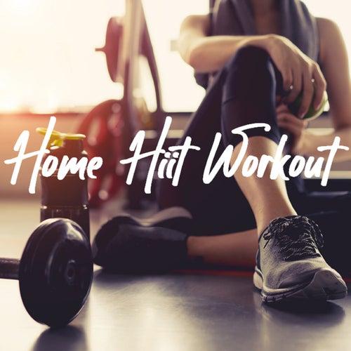 Home Hiit Workout de Various Artists