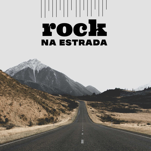 Rock Na Estrada de Various Artists