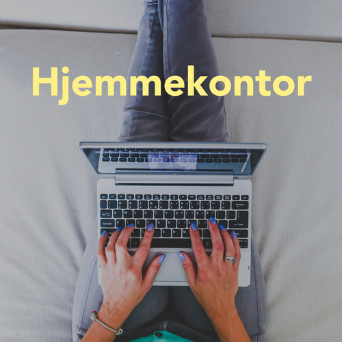Hjemmekontor by Various Artists